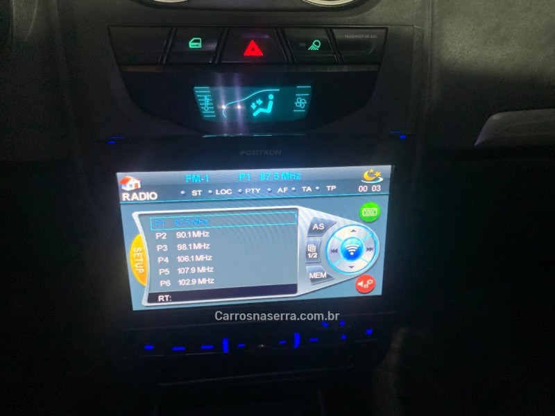 MONTANA 1.4 MPFI SPORT CS 8V FLEX 2P MANUAL - 2014 - CAXIAS DO SUL