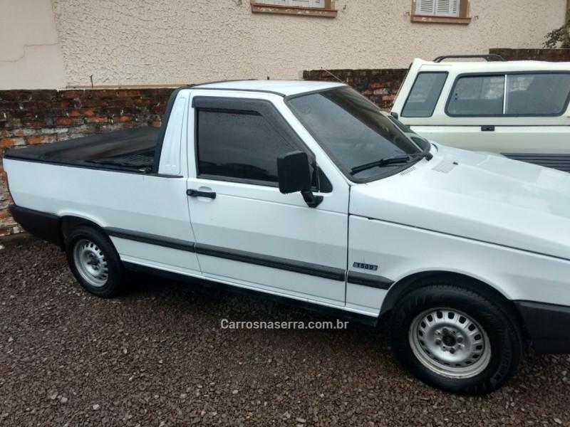 fiorino 1.5 ie pick up cs 8v gasolina 2p manual 1993 antonio prado