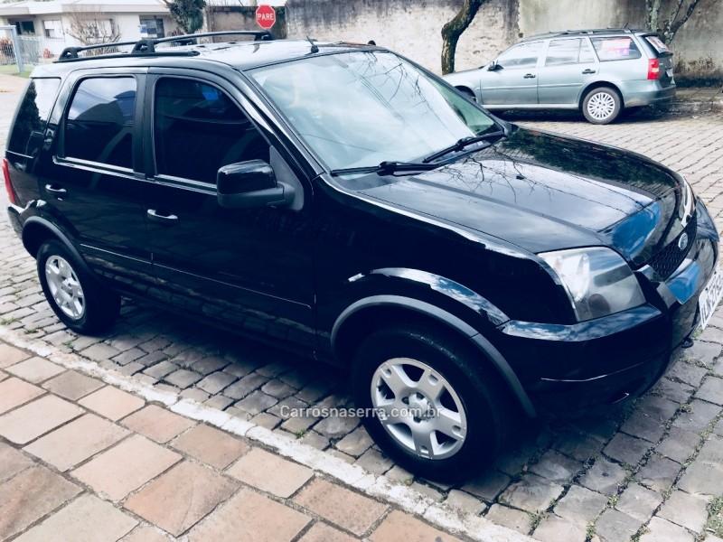 ecosport 1.6 xlt 8v gasolina 4p manual 2004 carlos barbosa