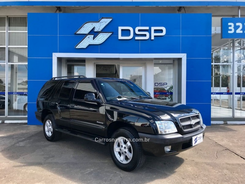 blazer 2.4 mpfi advantage 4x2 8v flex 4p manual 2008 bom jesus