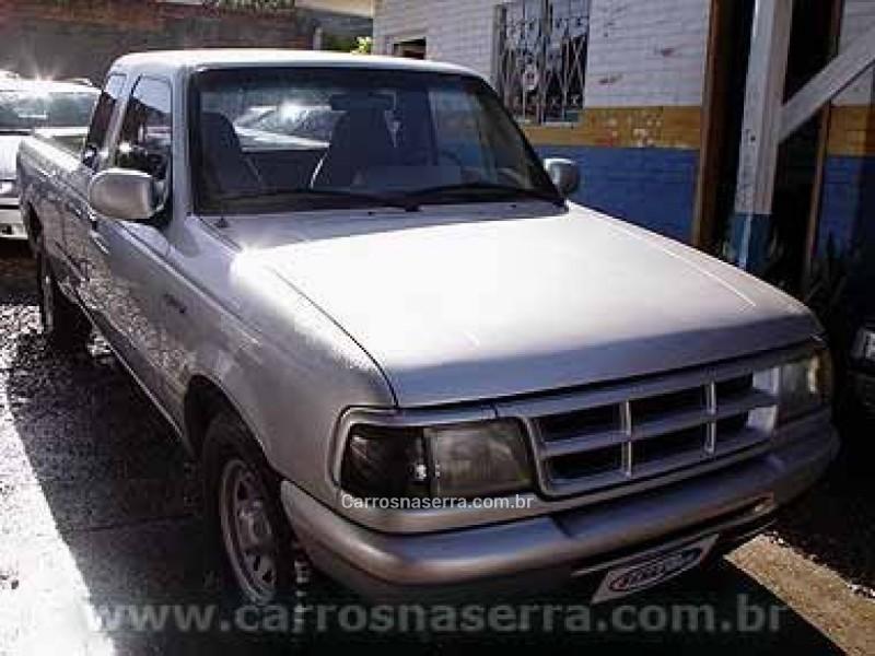 ranger 4.0 stx 4x2 ce v6 12v gasolina 2p manual 1994 caxias do sul