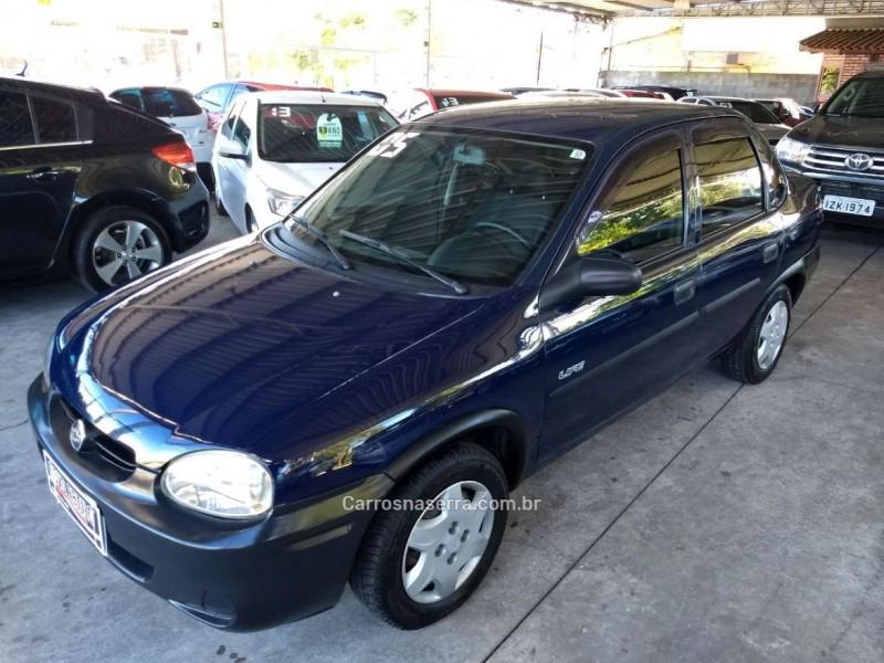 corsa 1.0 mpfi classic sedan 8v gasolina 4p manual 2005 caxias do sul