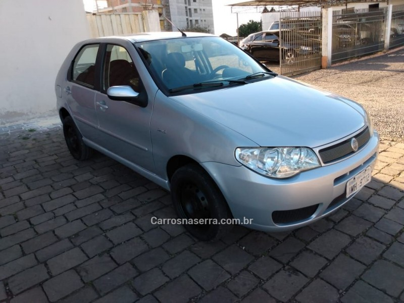 palio 1.3 mpi fire elx 8v flex 4p manual 2005 veranopolis