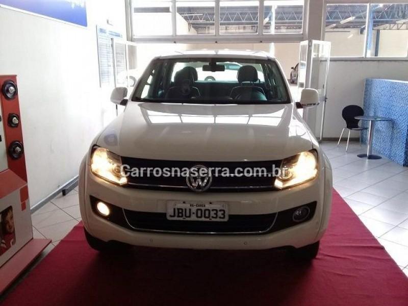 amarok 2.0 highline 4x4 cd 16v turbo intercooler diesel 4p automatico 2013 bento goncalves