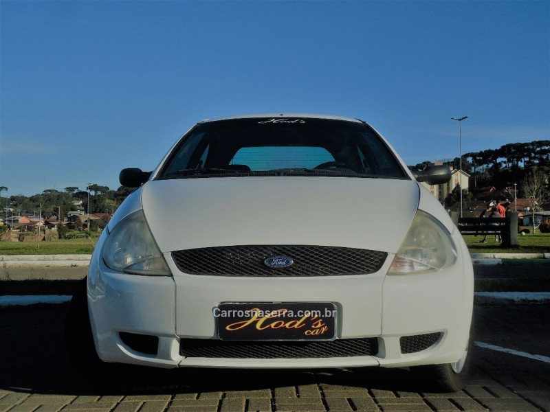 ka 1.0 mpi 8v flex 2p manual 2004 canela