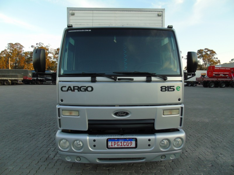 CARGO 815 E TURBO - 2009 - CARLOS BARBOSA