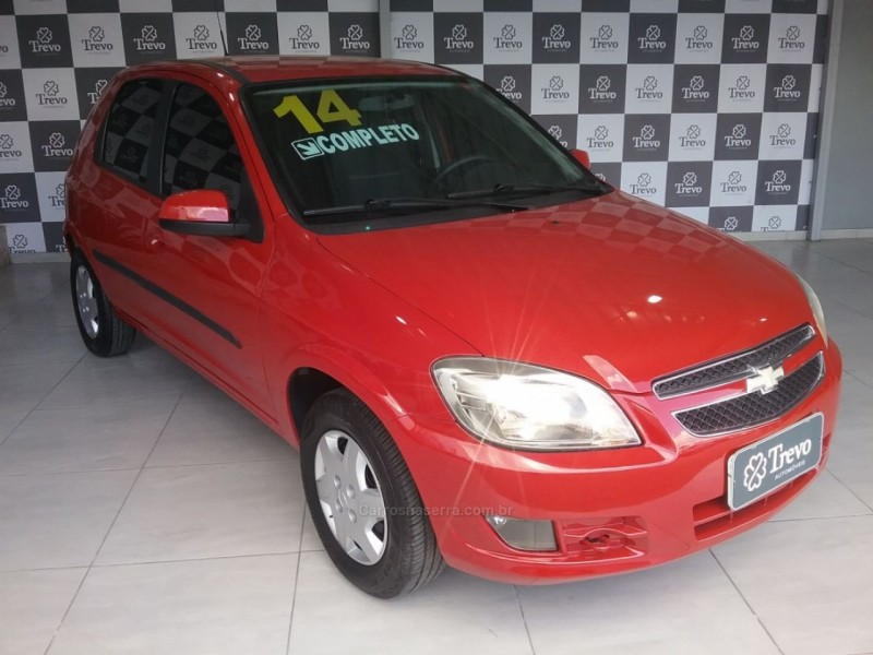 celta 1.0 mpfi lt 8v flex 4p manual 2014 taquara