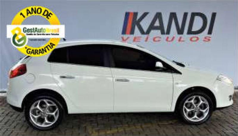 bravo 1.8 essence 16v flex 4p manual 2013 caxias do sul