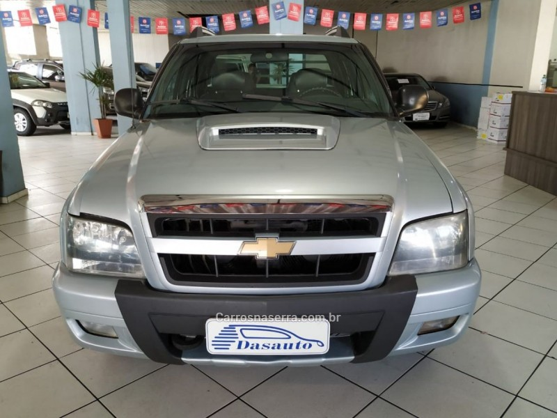 s10 2.8 executive 4x4 cd 12v turbo electronic intercooler diesel 4p manual 2010 caxias do sul