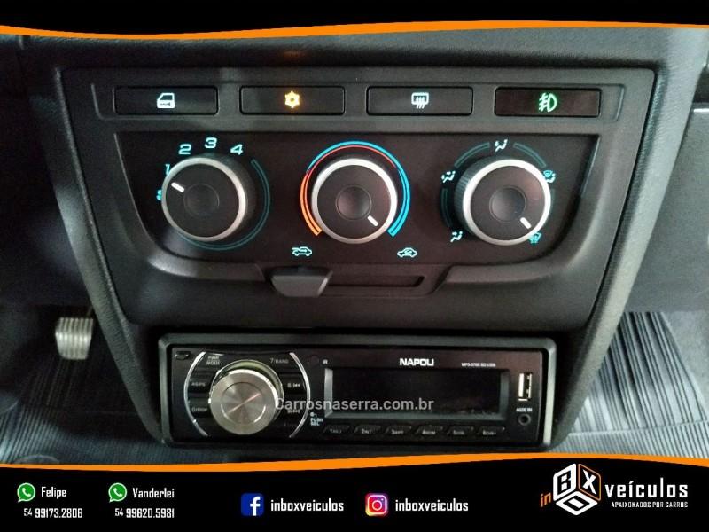 CELTA 1.0 VHCE LT 8V FLEX 4P MANUAL - 2012 - GRAMADO