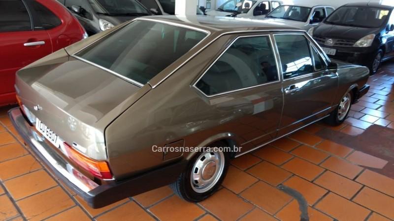 PASSAT 1.5 LS 8V GASOLINA 2P MANUAL - 1979 - CAXIAS DO SUL