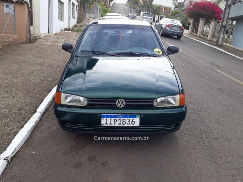 gol 1.0 mi 16v gasolina 4p manual 1999 bom principio