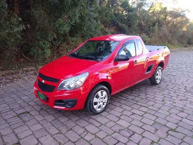montana 1.4 mpfi ls cs 8v flex 2p manual 2014 nova prata
