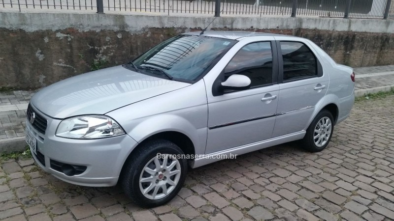 siena 1.0 mpi el celebration 8v flex 4p manual 2012 bento goncalves
