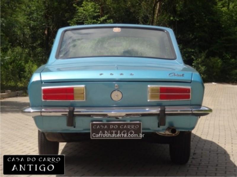 CORCEL  - 1977 - NOVA PETRóPOLIS