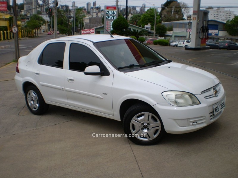 prisma 1.4 mpfi joy 8v flex 4p manual 2007 caxias do sul