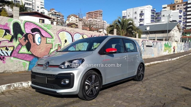 up 1.0 tsi pepper up 12v flex 4p manual 2019 bento goncalves