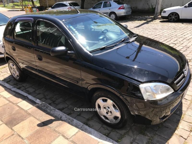 corsa 1.0 mpfi 8v gasolina 4p manual 2004 carlos barbosa