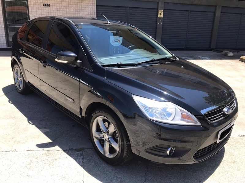 focus 1.6 glx 8v flex 4p manual 2011 caxias do sul