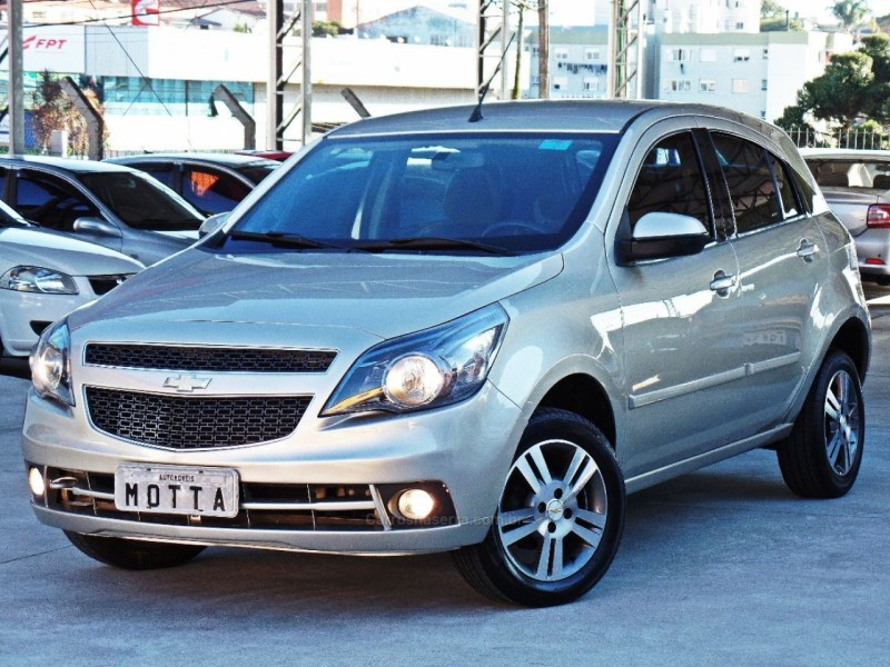 agile 1.4 mpfi ltz 8v flex 4p manual 2013 caxias do sul