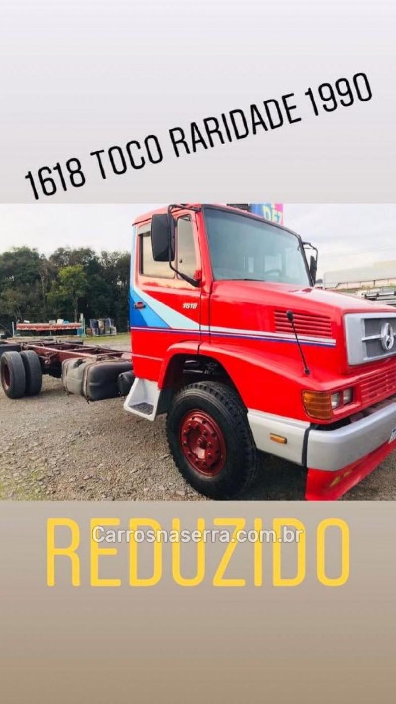 L-1618  - 1991 - GARIBALDI