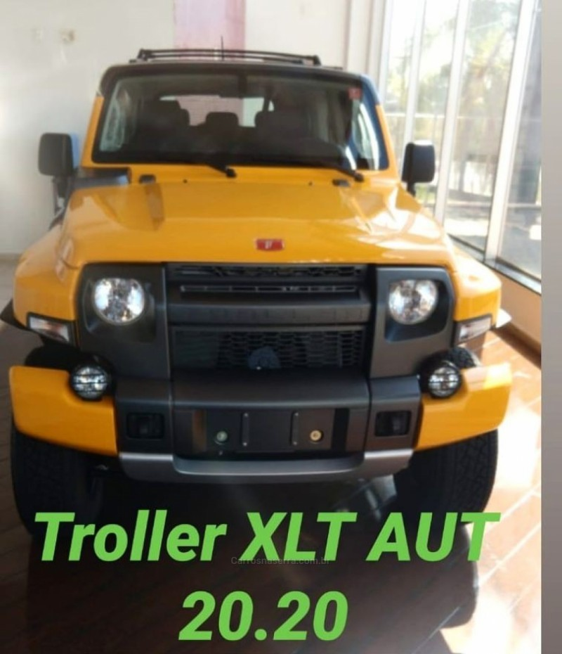 t4 3.2 xlt 4x4 20v turbo intercooler diesel 2p manual 2020 lagoa vermelha