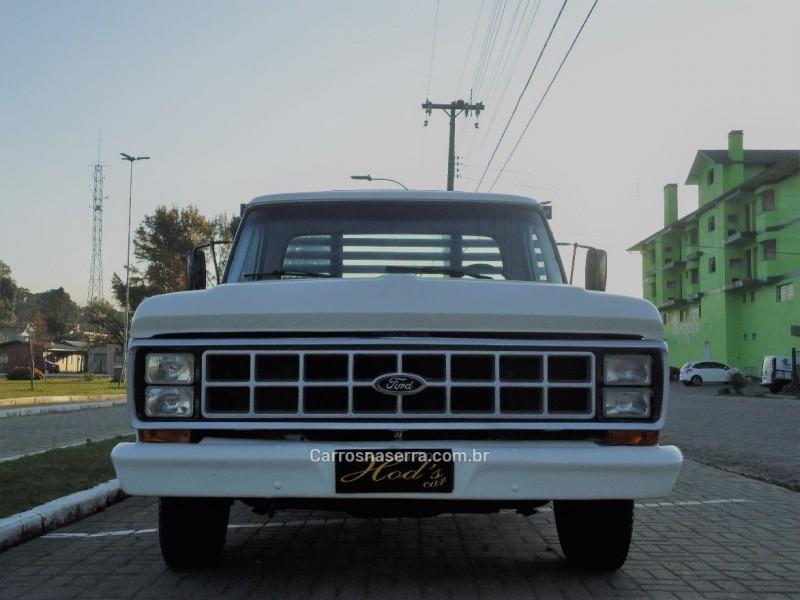 f 1000 3.9 super serie cs 8v diesel 2p manual 1989 canela