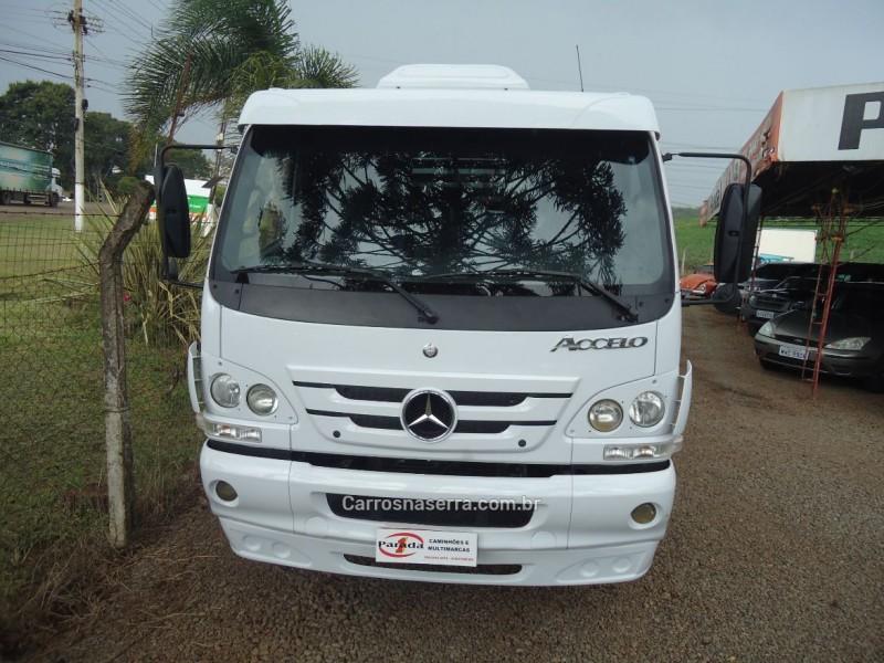 ACCELO 1016  - 2012 - GUAPORé
