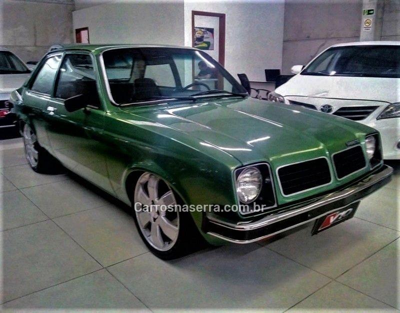chevette 1.4 sl 8v gasolina 2p manual 1980 caxias do sul
