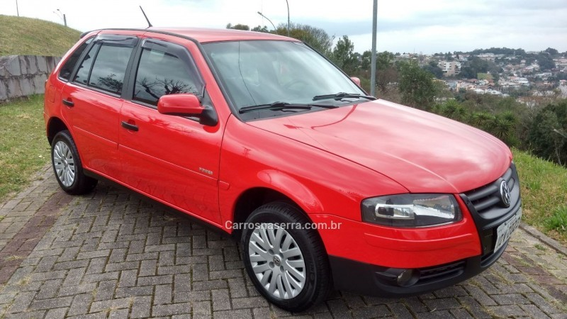 gol 1.6 mi power 8v flex 4p manual g.iv 2009 sao marcos