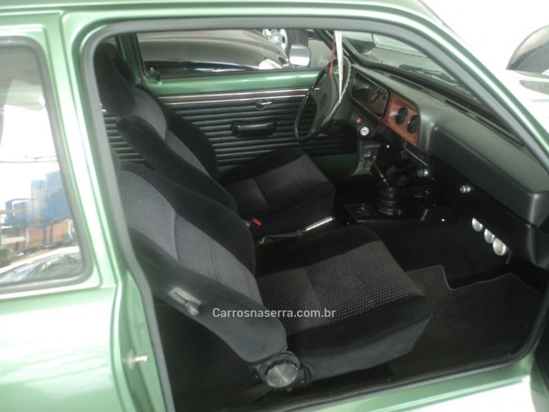 chevette 1.6 sl 8v gasolina 2p manual 1980 farroupilha