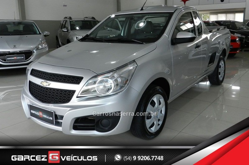 montana 1.4 mpfi ls cs 8v flex 2p manual 2015 bento goncalves