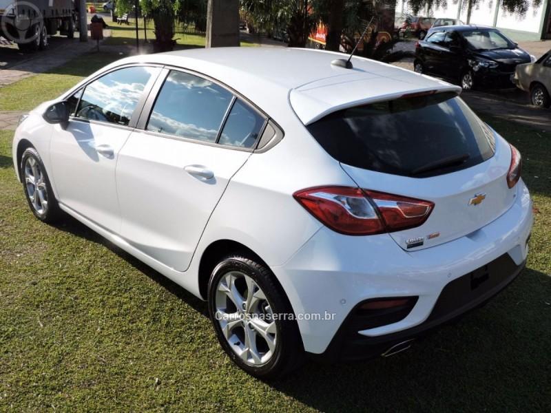 cruze 1.4 turbo lt sport6 16v flex 4p automatico 2017 sao marcos