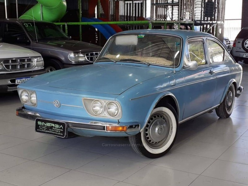 tl 1.6 8v gasolina 2p manual 1973 caxias do sul