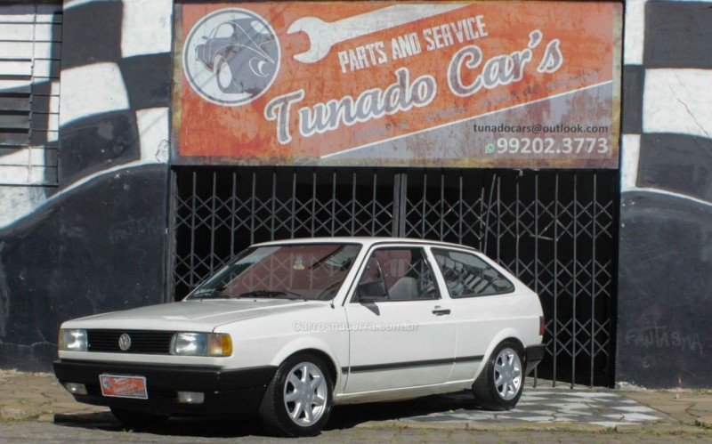 gol 1992 caxias do sul