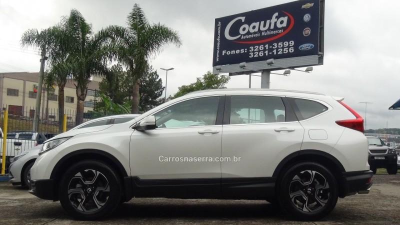 crv 2.4 4x4 16v gasolina 4p automatico 2018 farroupilha
