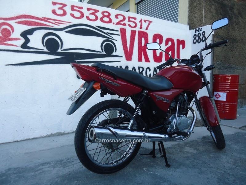 CG 150 TITAN KS - 2006 - CAXIAS DO SUL
