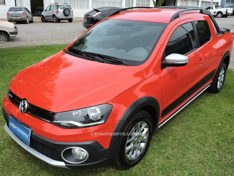 saveiro 1.6 cross cd 16v flex 2p manual 2015 sao marcos
