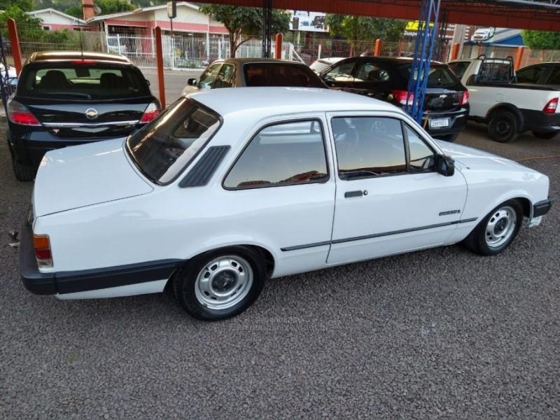 chevette 1.6 l 8v gasolina 2p manual 1993 igrejinha