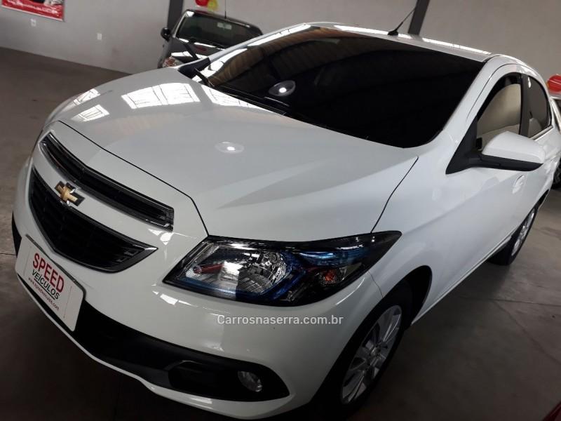 PRISMA 1.4 MPFI LTZ 8V FLEX 4P AUTOMÁTICO - 2016 - SãO SEBASTIãO DO CAí