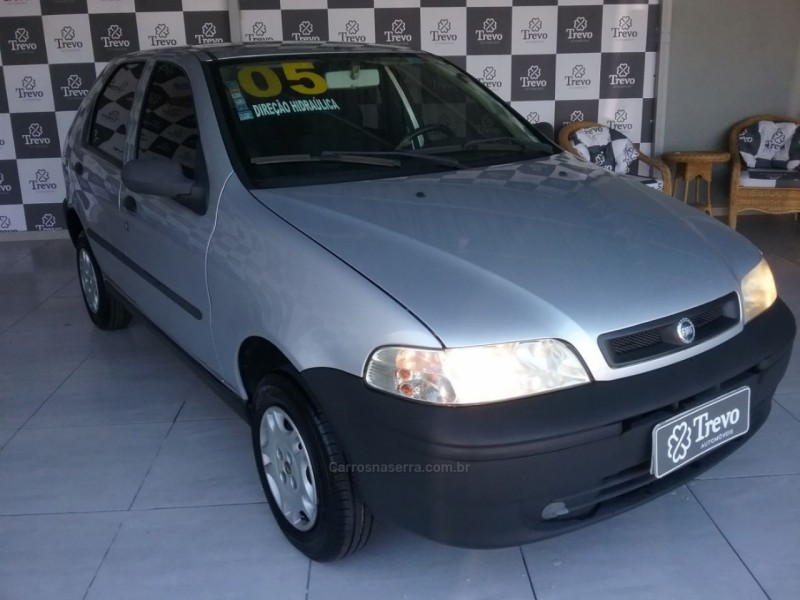 palio 1.0 mpi fire 8v flex 4p manual 2005 taquara