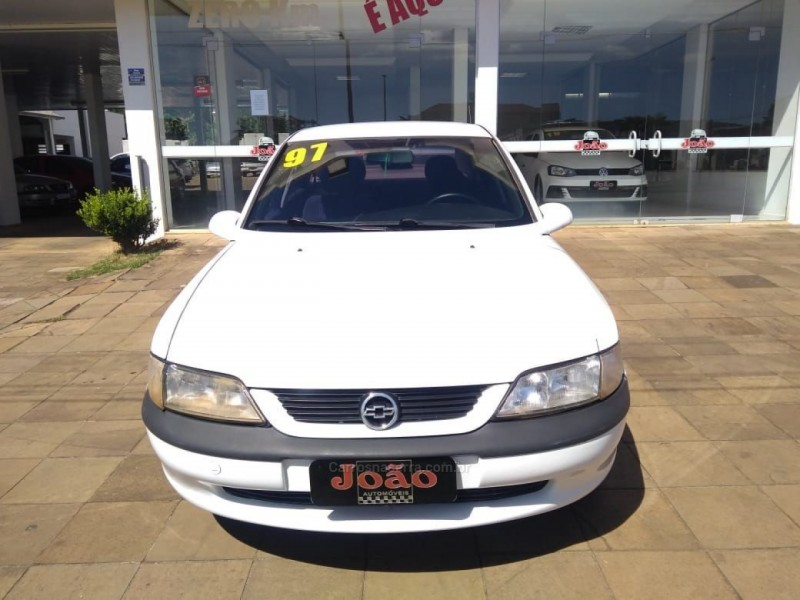 vectra 2.0 mpfi gls 8v gasolina 4p manual 1997 casca