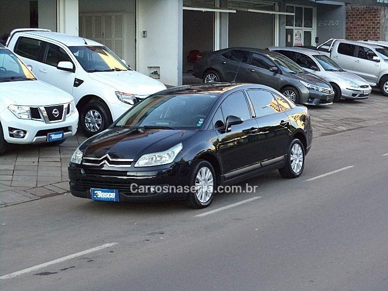 c4 2.0 glx pallas 16v gasolina 4p automatico 2008 guapore
