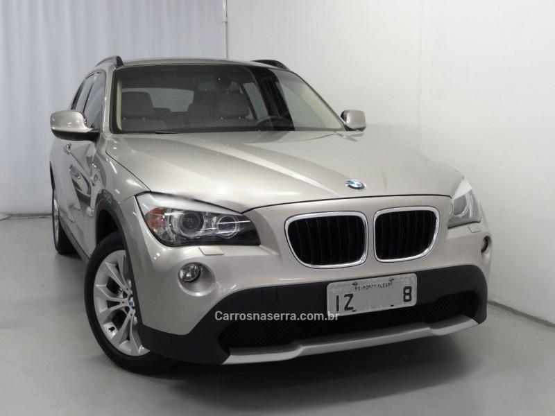 x1 2.0 18i s drive 4x2 16v gasolina 4p automatico 2013 farroupilha