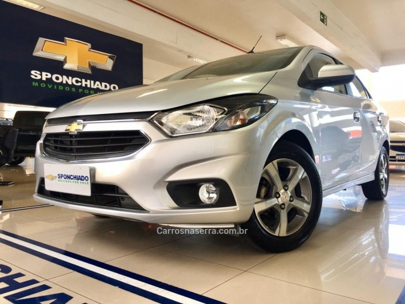 prisma 1.4 mpfi ltz 8v flex 4p manual 2018 caxias do sul