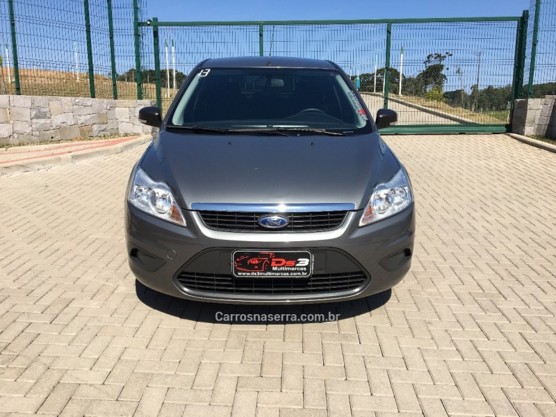 focus 1.6 glx 16v flex 4p manual 2013 caxias do sul