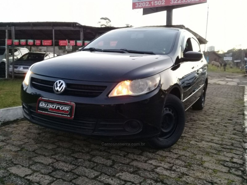 voyage 1.0 mi 8v flex 4p manual 2009 caxias do sul