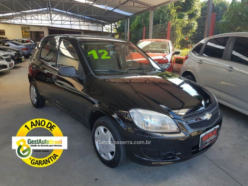 celta 1.0 mpfi ls 8v flex 4p manual 2012 caxias do sul