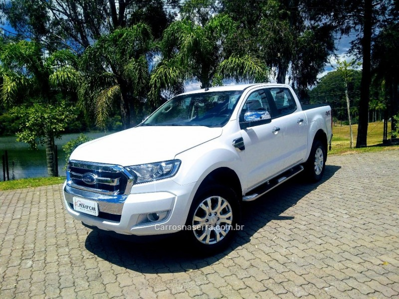 ranger 3.2 xlt 4x4 cd 20v diesel 4p automatico 2018 caxias do sul