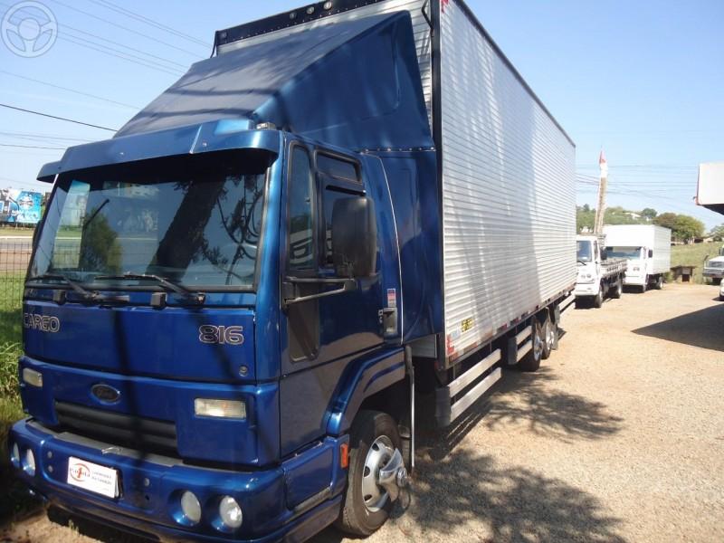 cargo 816 s 2013 guapore